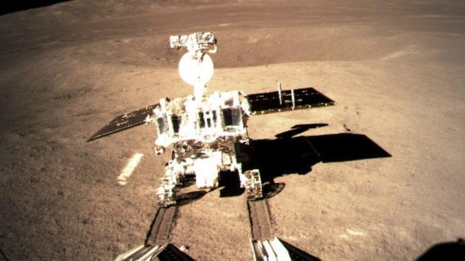 Kineski rover počeo da istražuje tamnu stranu Meseca 5