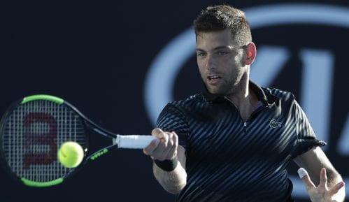 Krajinović bez plasmana u četvrtfinale turnira u Dubaiju 7