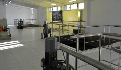 Završena rekonstrukcija fabrike vode u Užicu 13