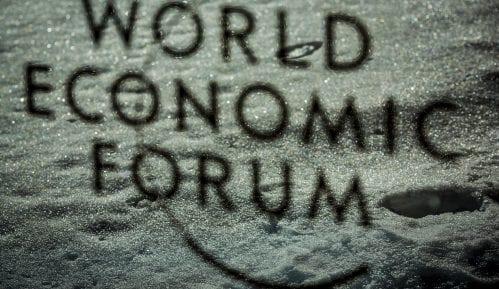 U 314 vesti o Davosu dominirali Vučić i Merkelova 8