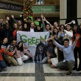 Go Green in the city: Takmičenje za energetski održivije gradove 1