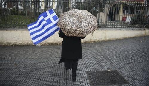 Grčka najavila delimični karantin od utorka 12