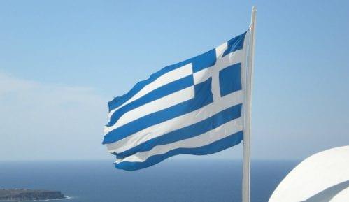 Grčka planira plutajuću graničnu barijeru kako bi zaustavila migrante 1