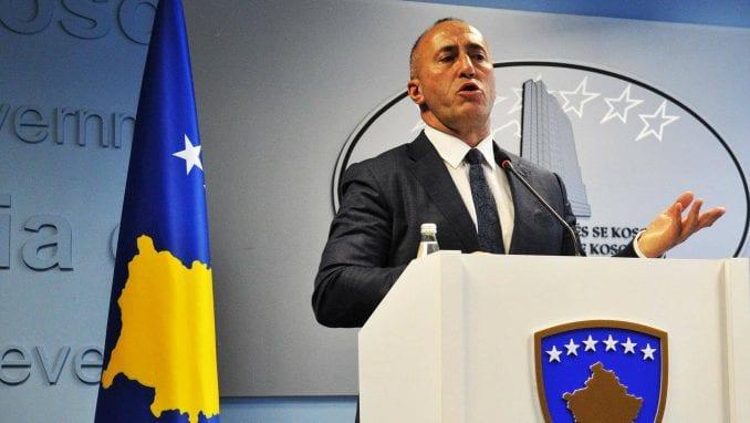 Haradinaj i zvanično kandidat za predsednika Kosova 4