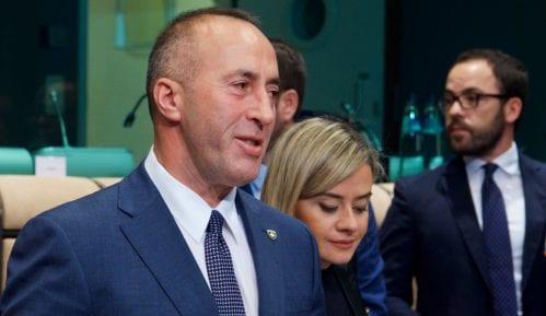 Haradinaj: Nema dogovora o koaliciji sa Socijaldemokratskom inicijativom 5