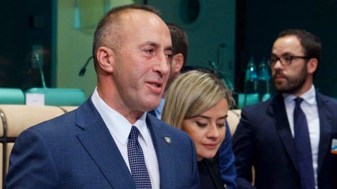 Haradinaj: EU da reaguje na pretnje Kosovu iz Banjaluke 1