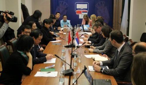 Knežević: Industrijski park u Smederevu uvod u novo partnerstvo Srbije i Kine 13