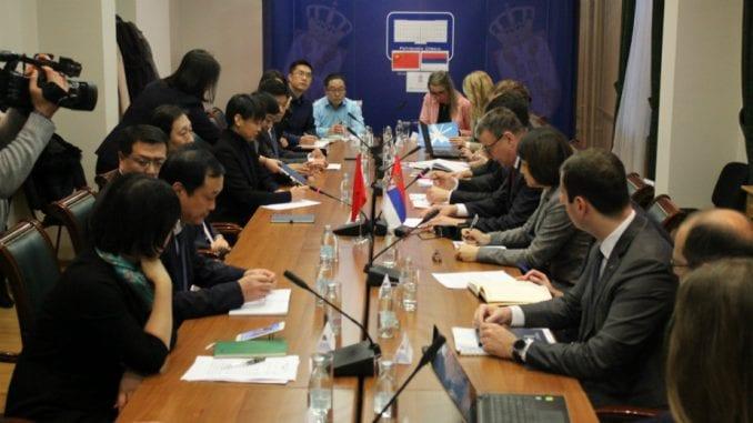 Knežević: Industrijski park u Smederevu uvod u novo partnerstvo Srbije i Kine 1