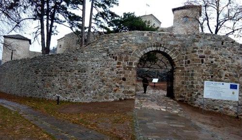 Rekonstrukcija tvrđave Momčilov grad - događaj godine u Pirotu 11