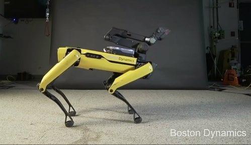 Boston Dynamics roboti 2