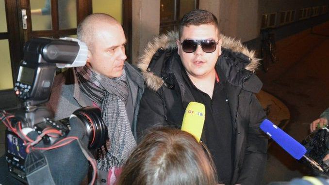 Ivan Đakić: Žao mi je zbog objave fotografije za pravoslavni Božić 1
