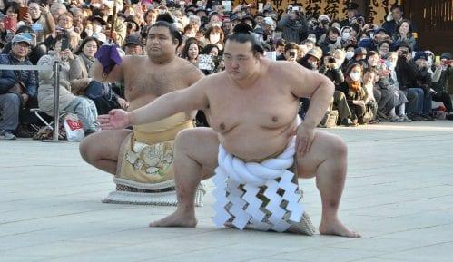 Japan ponovo bez jokozune, penzionisao se Kisenosato 6