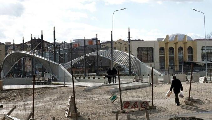 Na Kosovu spomen žrtvama NATO agresije 1