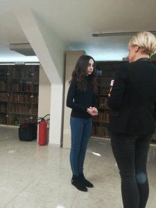 """""""Čovek po imenu Uve"""" najčitanija knjiga u Biblioteci Beograda 2"""