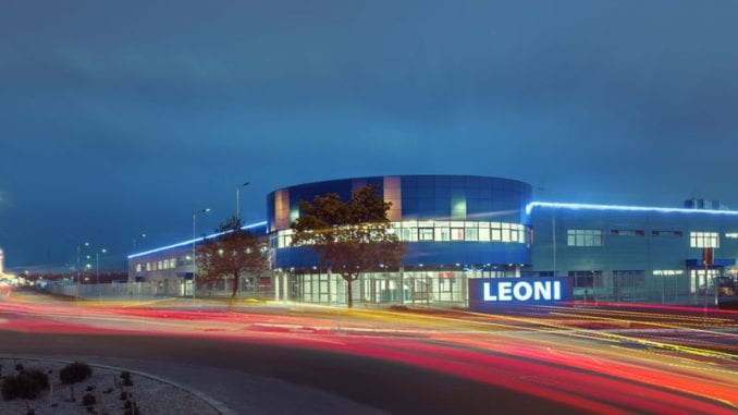 Radnici kompanije Leoni ubeđeni su da su im povređena prava 1