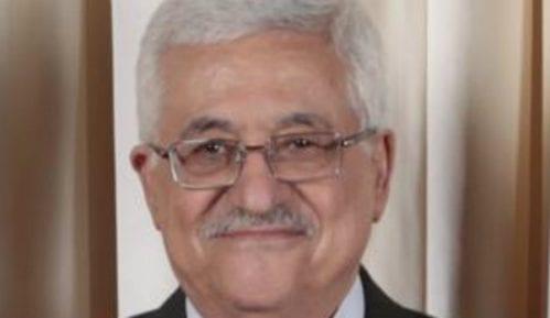 Abas odbija da primi od Izraela novac od poreza 4