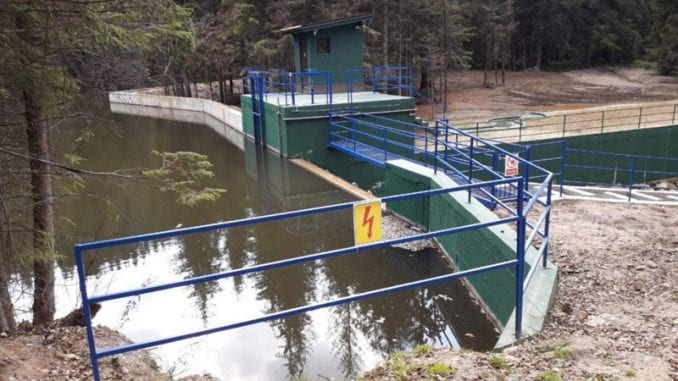 U Evropi je izgrađeno 24.000 mini hidroelektrana, a u Srbiji 90 5