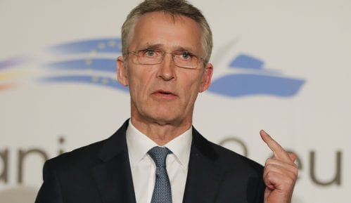 NATO razmatra nivo podrške KSB 4