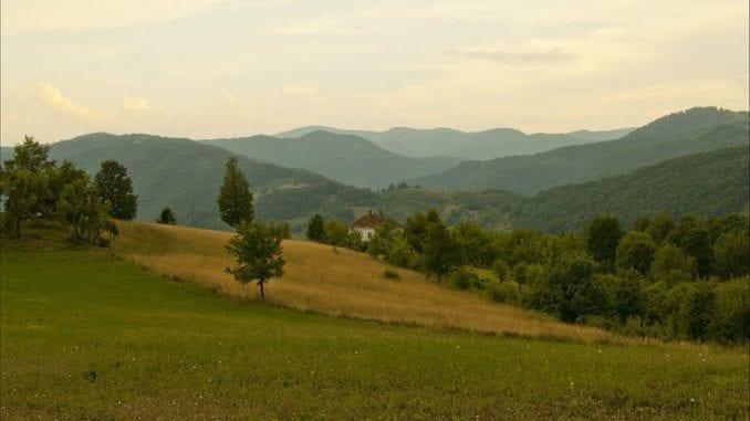 Najveći nacionalni park Srbije pod pretnjom masovne izgradnje 4