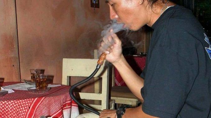 Nargile opasnije od cigareta 4