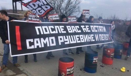 NDBG: EIB potvrdila da je spalionica u Vinči protivna pristupanju Srbije EU 7