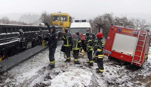 Železnice obećale sanaciju pruge, meštani Jasenovika sumnjičavi 14