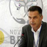 Gradonačelnik Novog Pazara sa predstavnicima NVO i medija 10