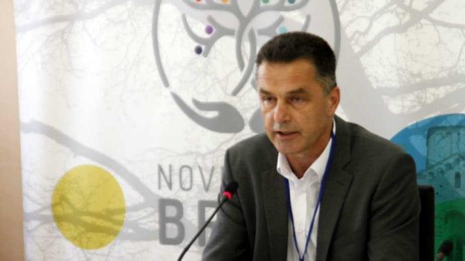 Gradonačelnik Novog Pazara sa predstavnicima NVO i medija 1