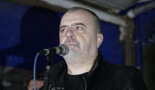Aleksandar Đurica: Podrška za Koju 8