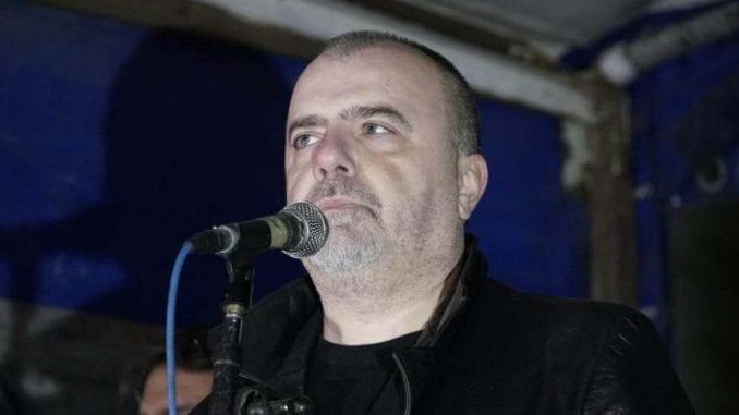 Nikola Kojo: Ako protesti ne uspeju, napuštam ovu zemlju 1