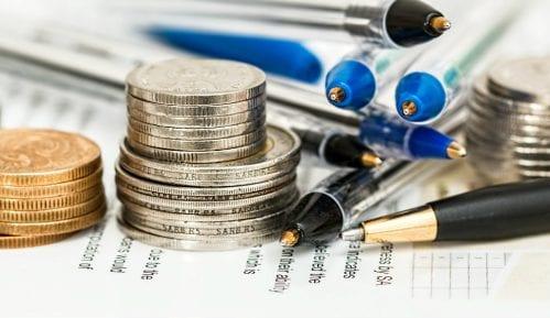 Blagi rast kredita u Srbiji u oktobru 14
