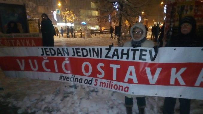 Na sutrašnjem protestu u Novom Sadu studenti i stanovnici naselja Liman 1