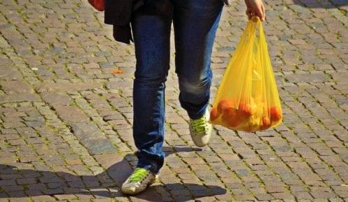 Kompanija DM u Srbiji u potpunosti povukla iz upotrebe plastične kese 12