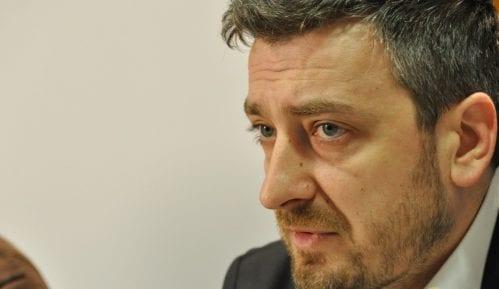 Georgiev: Izveštaj Agencije za borbu protiv korupcije o Branku Stefanoviću očekivan 4