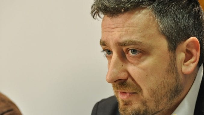 Georgiev o Newsmax Adria: Pravićemo program koji odstupa od tradicije 3