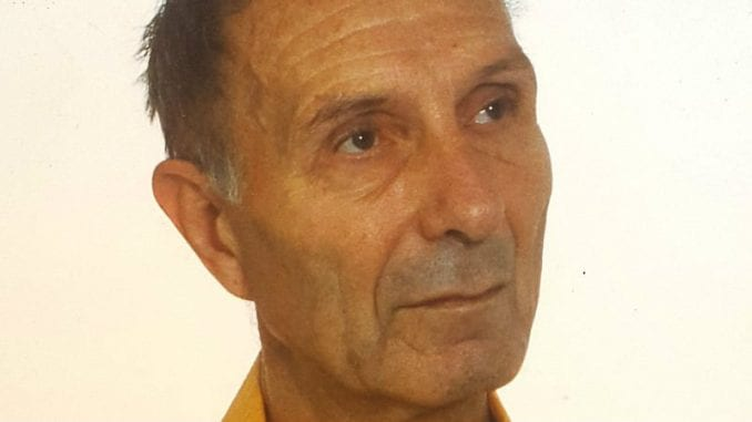 Preminuo profesor Pavel Opavski 1