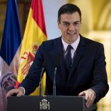 Španski parlament nije usvojio budžet, vanredni izbori na pomolu 14