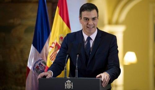 Španski parlament nije usvojio budžet, vanredni izbori na pomolu 6