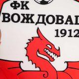 Fudbaler Predrag Sikimić prvo pojačanje Voždovca 11