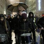 """Protest """"1 od 5 miliona"""": Bujoševiću, nije srpski ćutati (VIDEO) (FOTO) 3"""