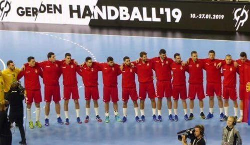 Srbija se porazom oprostila od Svetskog prvenstva u rukometu 15