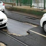 Stanovnici Novog Beograda se žale na kratere, nadležni ne reaguju 11