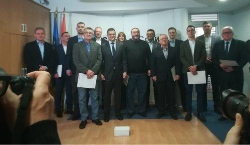 Savezu za Srbiju pristupilo još sedam organizacija 1