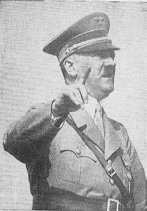 Veliki govor Hitlera 1939: Nemačka ne bi propala bez kolonija 3