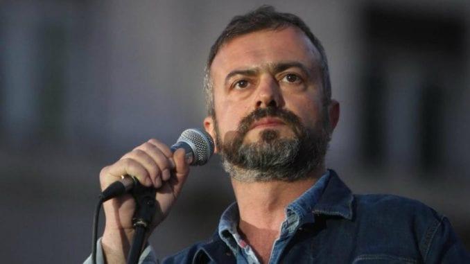 """Sergej Trifunović se izvinio jevrejskoj opštini zbog """"prejakog poređenja"""" 1"""