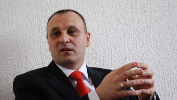 Petrović: Svakodnevno se vrše pritisci na članove i aktiviste SLS-a na Kosovu 4