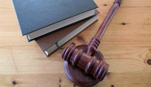 Sastala se radna grupa za izmene i dopune Krivičnog zakonika 6