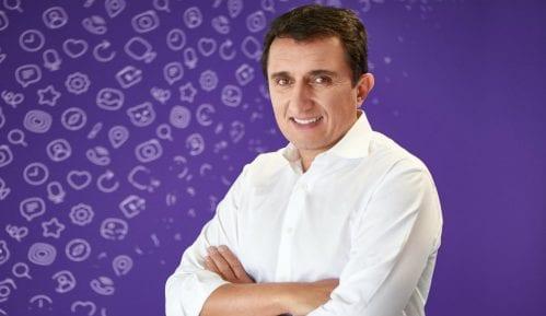 Direktor Vibera kritikovao Fejsbuk i predložio zajedničko rešenje za zaštitu korisnika 7