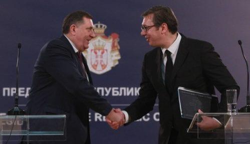 Vučić: Do kraja juna počinju radovi na autoputu između Srbije i Republike Srpske 15