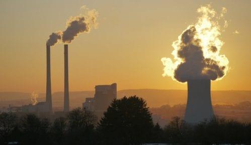 Zaštitnik građana pokrenuo postupak kontrole rada zbog prekomerne zagađenosti vazduha 15